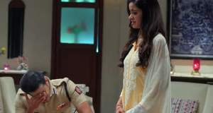 Ghum Hai Kisi Ke Pyaar Mein 15th January 2021 Written Update: Sai is furious