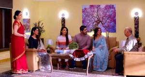 Kundali Bhagya 18th January 2021 Written Update: Preeta-Srishti's plan