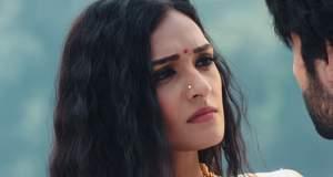 Yeh Hai Chahatein 20th January 2021 Written Update: Mahima threatens Rudraksh