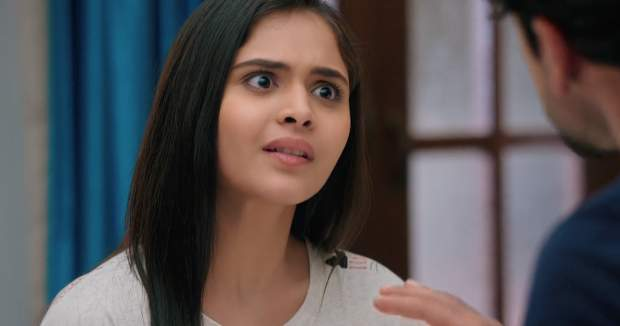 Anupama 12th January 2021 Written Update: Pakhi humiliates Kinjal
