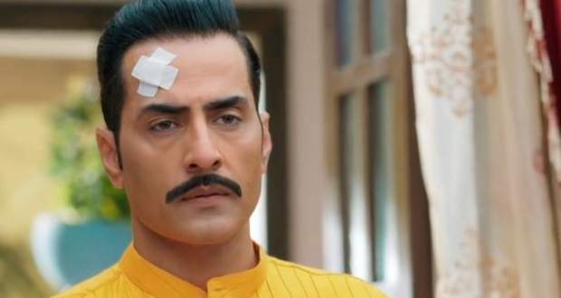 Anupama 14th January 2021 Written Update: Vanraj's gesture towards Anupama