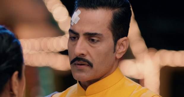 Anupama 18th January 2021 Written Update: Vanraj's love confession