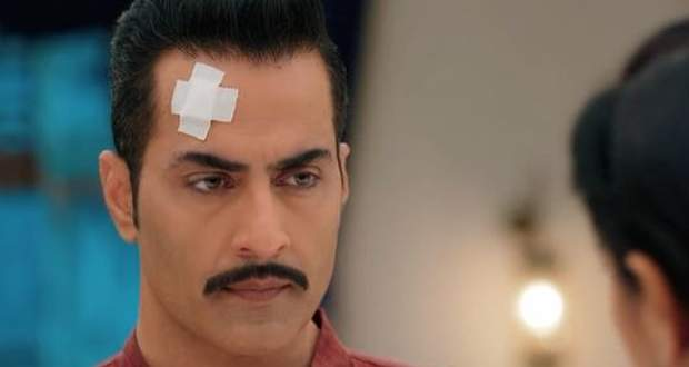 Anupama 22nd January 2021 Written Update: Vanraj's startling move