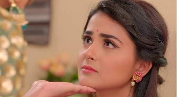 Shaurya Aur Anokhi Ki Kahani 6th January 2021 Written Update: Anokhi in a trap