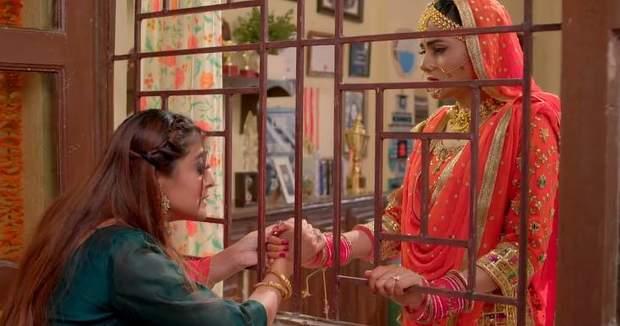 Shaurya Aur Anokhi Ki Kahani 9th January 2021 Written Update:Bubly's brave act