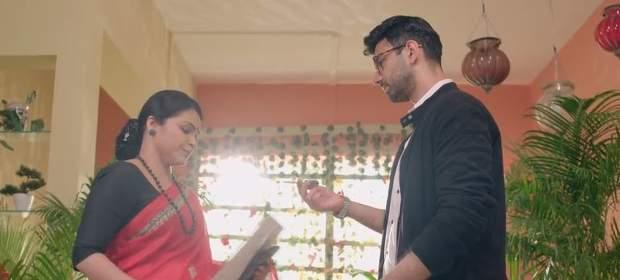 Shaurya Aur Anokhi Ki Kahani: Shaurya refuses to accept Aastha as his mother