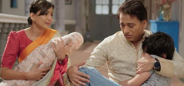 Yeh Rishta Kya Kehlata Hai 11th January 2021 Written Update: Goenkas in agony