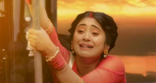 Yeh Rishta Kya Kehlata Hai 5th January 2021 Written Update: Naira in pain