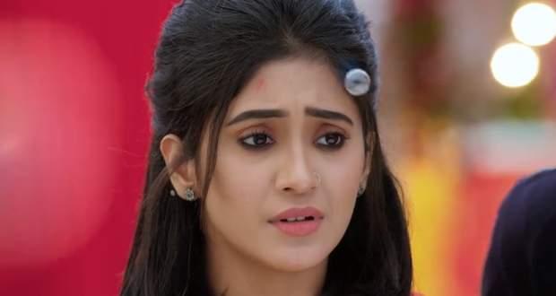 Yeh Rishta Kya Kehlata Hai 16th February 2021 Written Update: Sirat' birthday