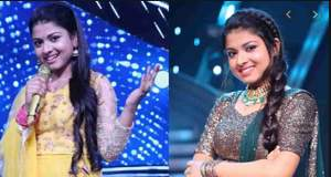 Indian Idol 12: Arunita Kanjilal's melodious performance