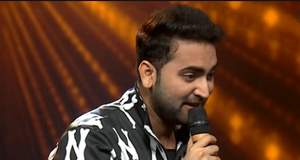Indian Idol 12: Mohammad Danish gives a tremendous performance