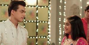 Yeh Rishta Kya Kehlata Hai 17th April 2021 Written Update: No YRKKH WU today