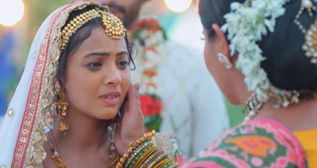 Aapki Nazron Ne Samjha 27th April 2021 Written Update: Darsh-Nandini tie knots