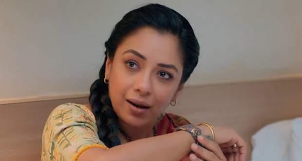 Anupama 28th April 2021 Written Update: Vanraj learns about Anupama's illness