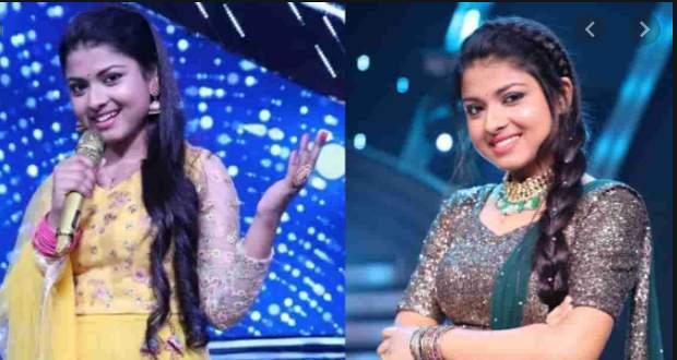 Indian Idol 12: Arunita Kanjilal's melodious performance