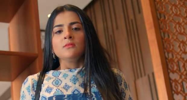 Shaurya Aur Anokhi Ki Kahani 30th April 2021 Written Update: Anokhi is worried