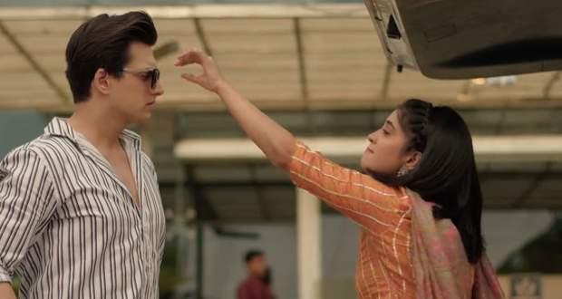 Yeh Rishta Kya Kehlata Hai 24th April 2021 Written Update: Sirat gets shocked