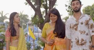 Aapki Nazron Ne Samjha 20th May 2021 Written Update: Nandini decides to leave