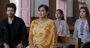 Kundali Bhagya 6th May 2021 Written Update: Luthra family gets shocked