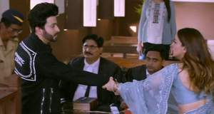 Kundali Bhagya 7th May 2021 Written Update: Karan takes the blame on himself