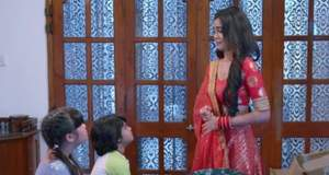 Molkki 17th May 2021 Written Update: Juhi and Manas request Purvi to stay