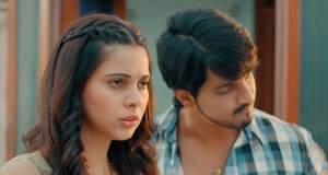 Pandya Store 17th May 2021 Written Update: Shiva does drama with Raavi