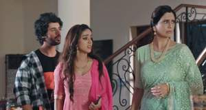 Yeh Hai Chahatein 17th May 2021 Written Update