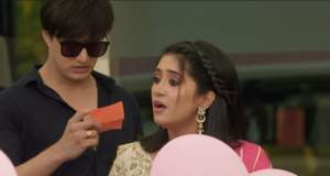 Yeh Rishta Kya Kehlata Hai 7th May 2021 Written Update: Sirat and Ranvir meet
