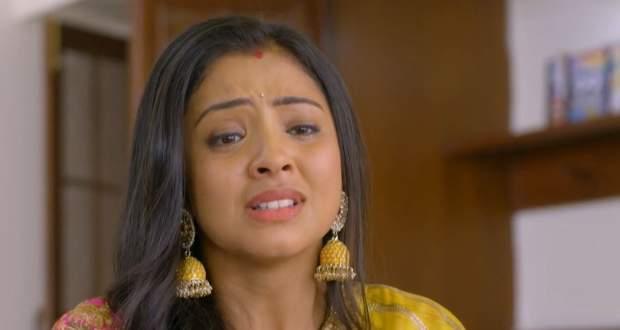 Aapki Nazron Ne Samjha 18th May 2021 Written Update: Nandini fights with Darsh