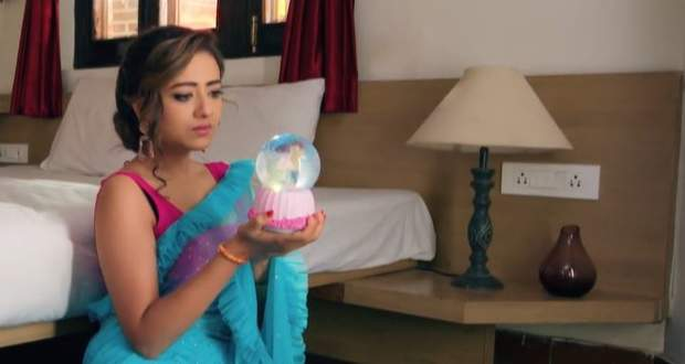 Anupama 10th May 2021 Written Update: Kavya tries to commit suicide