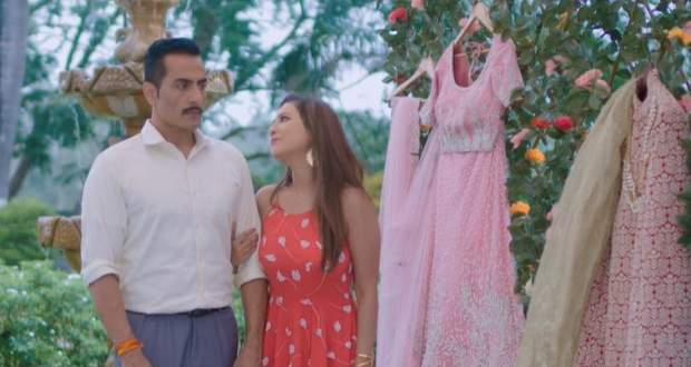 Anupama 27th May 2021 Written Update: Kavya plans her wedding
