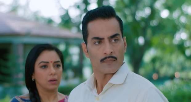 Anupama 28th May 2021 Written Update: Vanraj gets humiliated by Rakhi