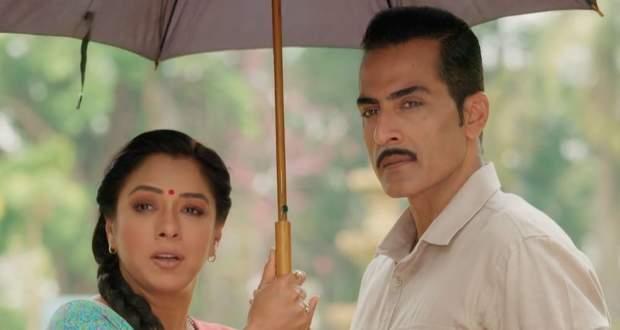 Anupama 6th May 2021 Written Update: Anupama learns about divorce