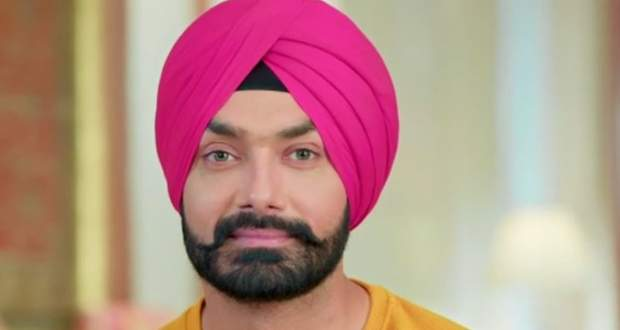 Choti Sardarni 17th May 2021 Written Update: Sarab impresses Meher
