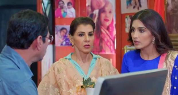 Choti Sardarni 22nd May 2021 Written Update: Kulwant fails for Meher's attempt