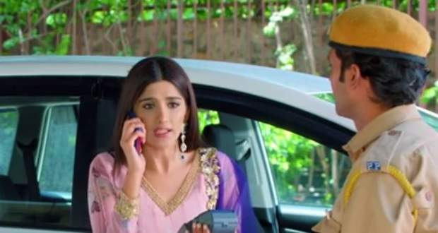 Choti Sardarni 27th May 2021 Written Update: Meher gets a clue about accident