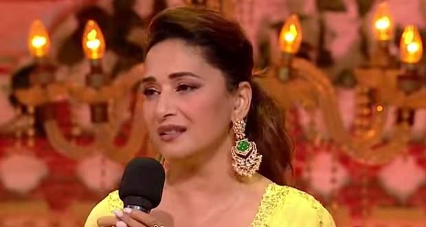 Dance Deewane 3 22nd May 2021 Episode Written Update: Madhuri gets shocked