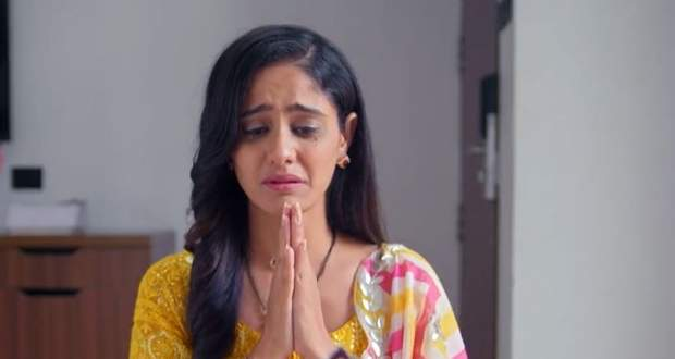 Ghum Hai Kisi Ke Pyaar Mein 3rd May 2021 Written Update: Virat gets shot