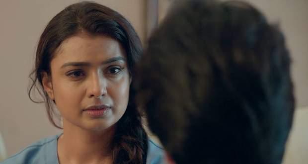 Imli 1st May 2021 Written Update: Malini lies to Aditya