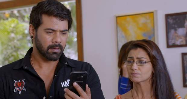 Kumkum Bhagya 12th May 2021 Written Update: Abhi finds out about Tanu's offer
