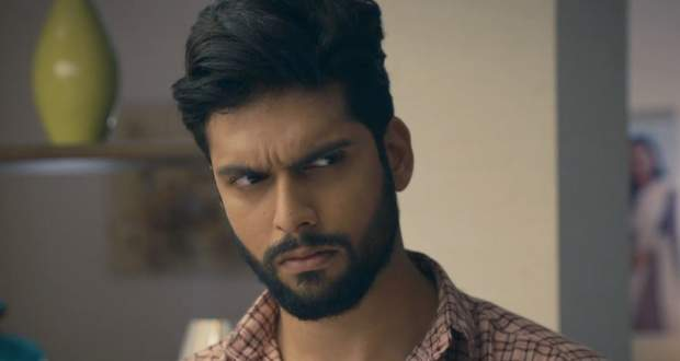 Mehendi Hai Rachne Wali: Raghav gets scared seeing Pallavi sleep-talking