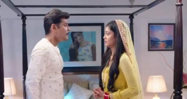 Molkki 18th May 2021 Written Update: Sakshi accepts Purvi as Virender's wife