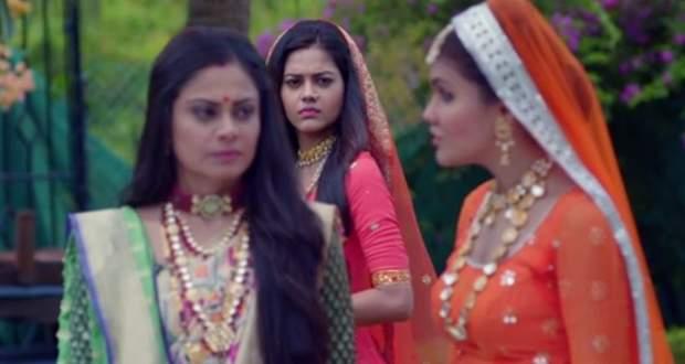 Molkki 21st May 2021 Written Update: Virendra and Sakshi's wedding anniversary