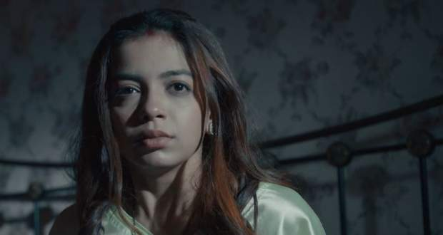 Pandya Store 18th May 2021 Written Update: Rishita gets scared seeing Krish