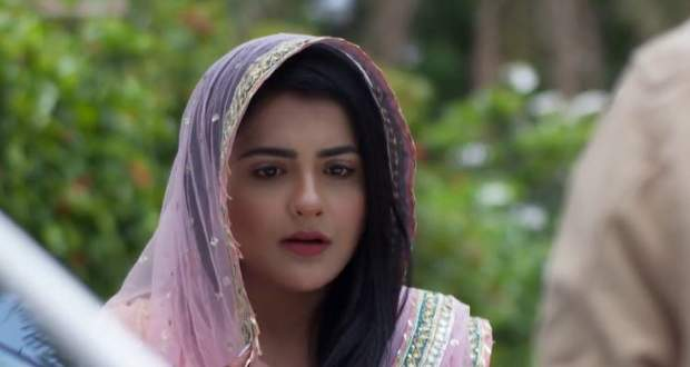 SAAKK: Anokhi finds out about Shaurya and Shagun's engagement