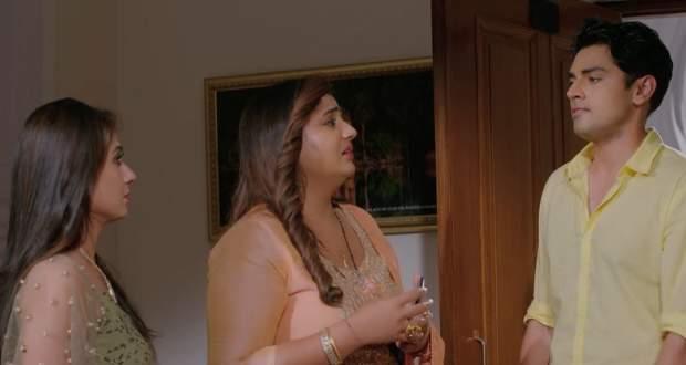 Saath Nibhaana Saathiya 2 26th May 2021 Written Update:Kanak-Hema seek apology
