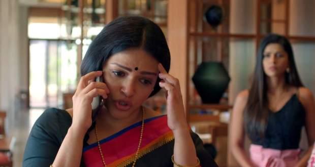 Shaurya Aur Anokhi Ki Kahani 10th May 2021 Written Update: Aastha hides truth