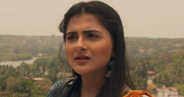 Shaurya Aur Anokhi Ki Kahani 5th May 2021 Written Update: Anokhi ruins dress