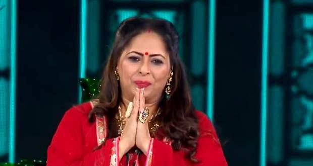 Super Dancer 4 23rd May 2021 Written Update: Geeta Kapoor pays tribute