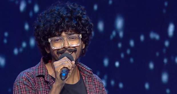 Super Singer 8 16th May 2021 Written Update: Balaji gets eliminated today
